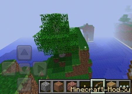 Minecraft pe для андроид