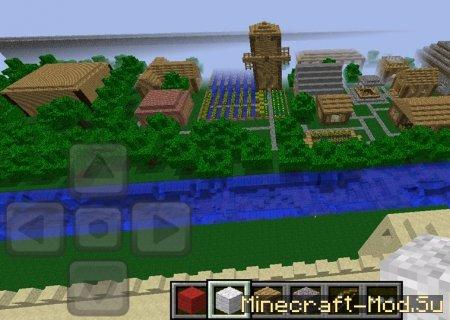 Скачать Игру Майнкрафт 1.0.0 На Андроид