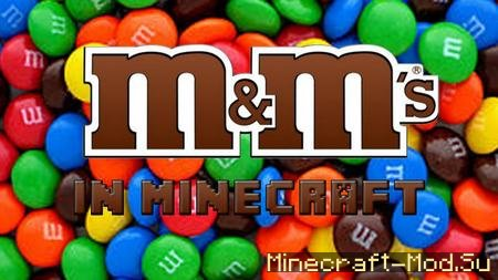 M and M's Mod