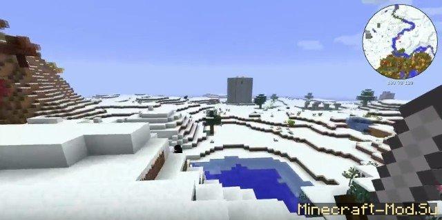 Скачать Minecraft [Hexxit] 1.5.2.exe