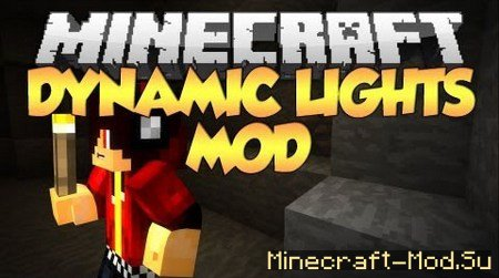 Dynamic Lights 1.9