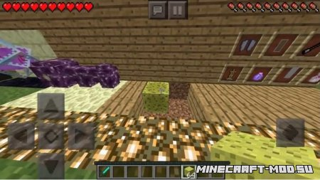 Minecraft 0.15.0 Android