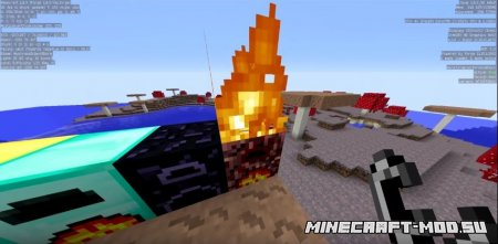 More Furnaces Mod 1.10.2