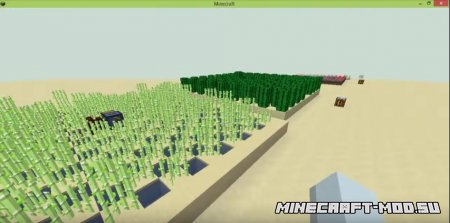 Forestry Mod 1.10.2