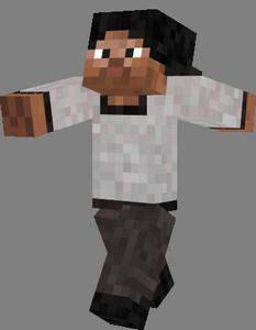 скачать скины для Minecraft ярик лапа - фото 2