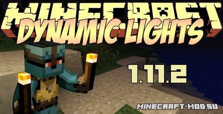 Dynamic Lights 1.11.2