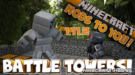 Battle Towers 1.11.2