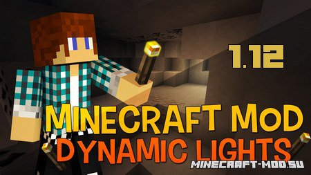 Dynamic Lights 1.12